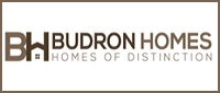 Website for Budron Homes