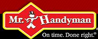 Website for Mr. Handyman Serving Debary, Lake Mary, and Winter Springs
