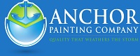 Website for Anchor Painting Company