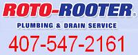 Website for Roto-Rooter Plumbing & Drain Services