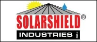 Website for Solarshield Metal Roofing
