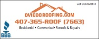 Website for Oviedo Roofing Enterprises Inc.