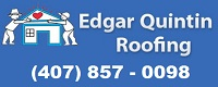 Website for Edgar Quintin Roofing