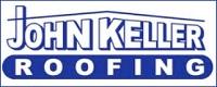 Website for John Keller Roofing, Inc.