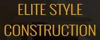 Website for Elite Style Construction, LLC