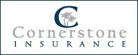Website for # Cornerstone Insurance, Inc.