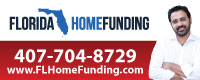 Website for Florida Home Funding