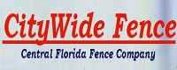 Website for City Wide Fence Co