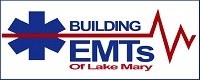 Website for Building E.M.T.'s