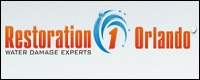 Website for Restoration 1 of Orlando, LLC