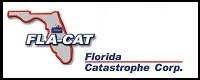 Website for Florida Catastrophe Corporation