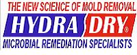 Website for Hydra Dry, Inc.