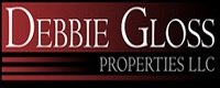 Website for Debbie Gloss Properties, LLC