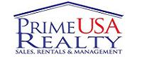 Website for Prime USA Realty, LLC
