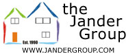 Website for The Jander Group Inc.