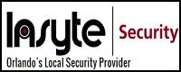 Website for Insyte Security, LLC