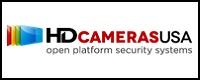 Website for HD Cameras USA