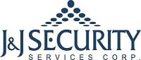 Website for J & J Security Services Corp.