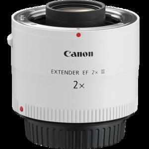 Canon ef extender 20 iii