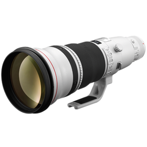 Ef 600mm f4l is ii usm slant without cap 0