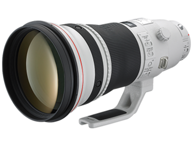 Ef400mm f2.8l is ii usm slant witout cap 01 0