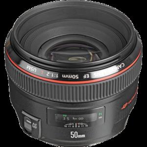 Canon ef 50mm f12 l 1