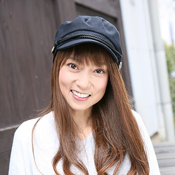 宮村優子さん