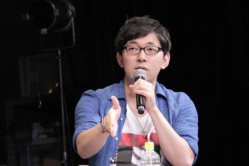小野友樹さん TALK LIVE!!
