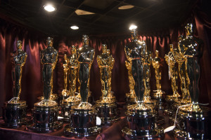 THE OSCARS(r) - BACKSTAGE - The 87th Oscars, held on Sunday, February 22, 2015, at the Dolby Theatre(r) at Hollywood & Highland Center(r), are televised live on the ABC Television Network at 7 p.m., ET/4 p.m., PT. (A.M.P.A.S.(r)/Richard Harbaugh)