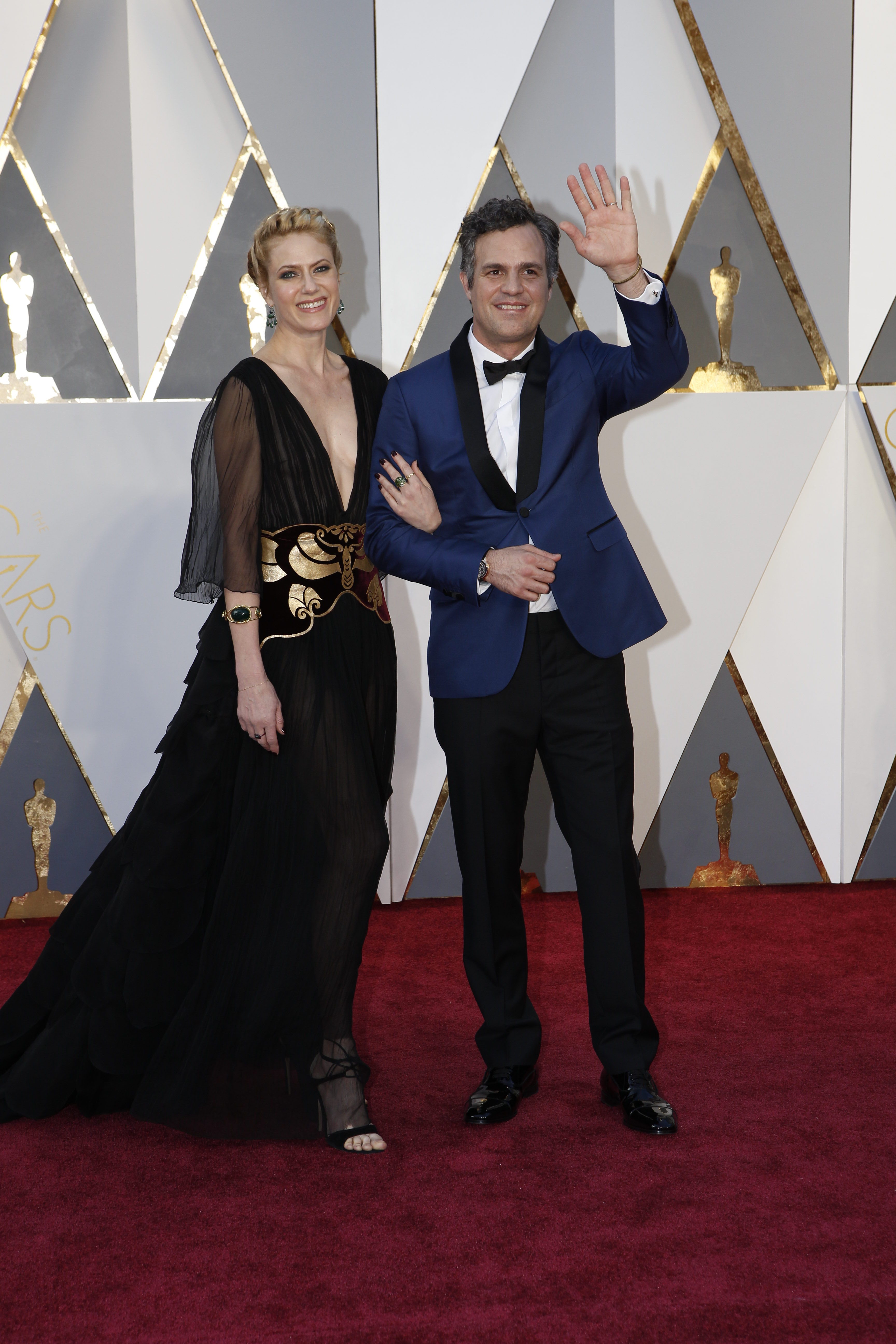 Red Carpet Couples 201...