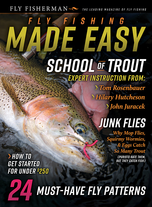 2020 Fly Fishing Made Easy