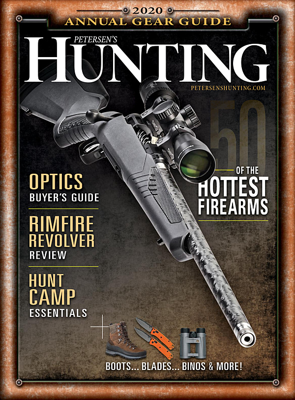 2020 Hunting Gear Guide