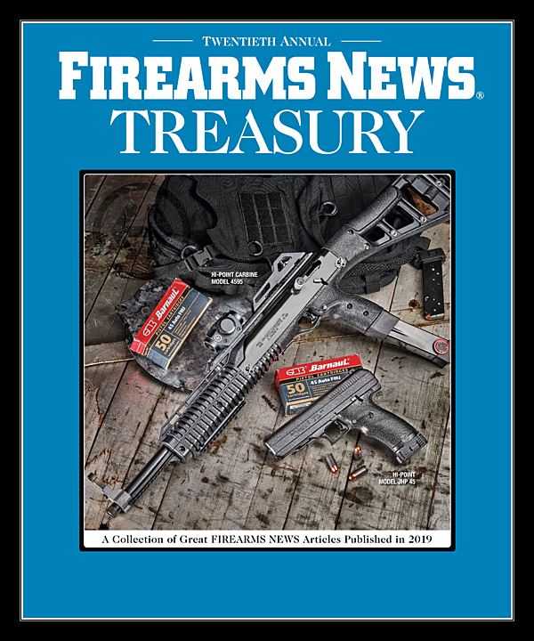 2020 Firearms News Treasury