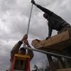 Installing_camera_pole_vcu_rice_center_osprey_cam