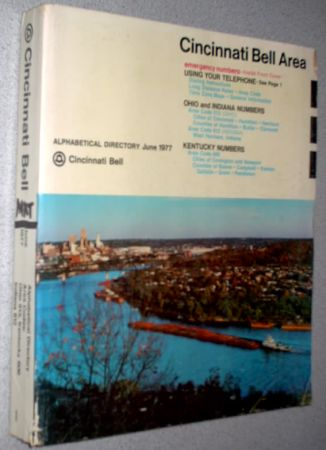 cincinnati bell white pages pdf