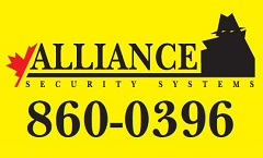 Alliance Security Systems of Ottawa