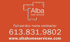 Alba Home Services Inc.