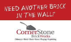 Cornerstone Brickworks Inc.