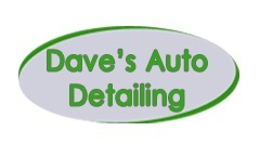 Dave's Auto Detailing