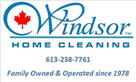 Windsor Home Cleaning