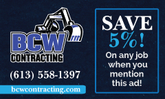 BCW Contracting