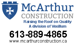 McArthur Construction a division of Vexillum Inc.