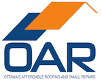 Website for Ottawa's Affordable Roofing & Small Repairs