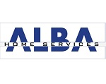 Website for Alba Home Services Inc.
