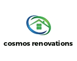 Website for Cosmos Renovations & New Construction
