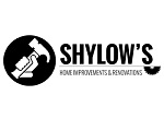 Website for Shylow's Home Improvements & Renovations