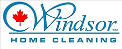 Website for Windsor Home Cleaning