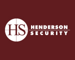Website for Henderson Security