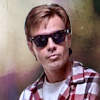 Michael Biehn Fiction and Art