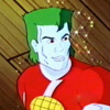 Picture of Captain Planet
